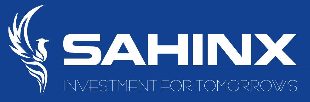 sahinx trade logo