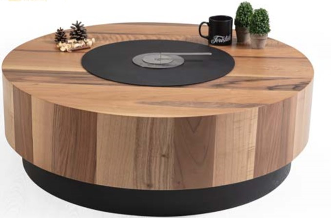 HD2 MİDDLE COFFEE TABLE