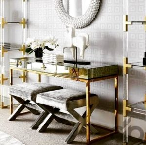 interior design sahinx trade dresuar