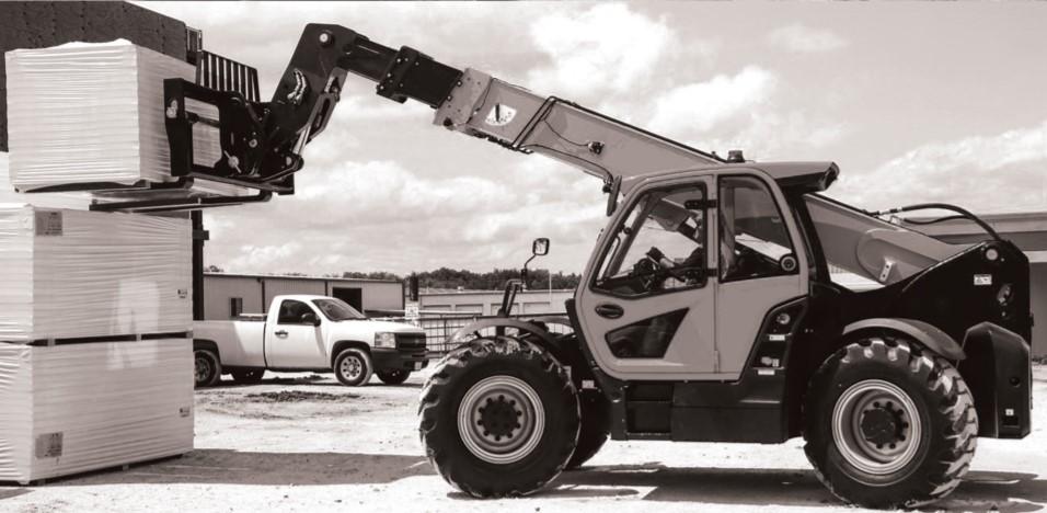 Heavy Duty Machinery Attachment sahinx